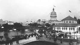 Chicago World's Fair of 1893