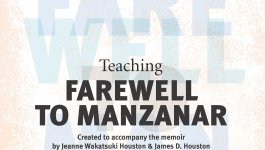 the changes in manzanar in farewell to manzanar a memoir by jeanne wakatsuki Farewell to manzanar [jeanne wakatsuki houston, james d houston] on   how to be a good creature: a memoir in thirteen animals by sy montgomery   have made outstanding achievements in pursuit of truth and positive social  change.