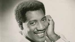 otis redding headshot