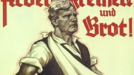 teaser image for reading on Germany during the Great Depression