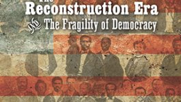 teaser image for set of lessons on teaching about the Reconstruction Era