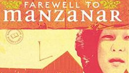 image of book cover for farewell to manzanar