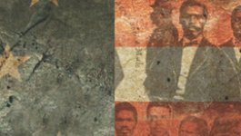 Thumbnail of The Reconstruction Era and the Fragility of Democracy book cover