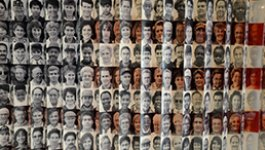 thumbnail images of several men and women