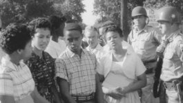 little rock nine impact