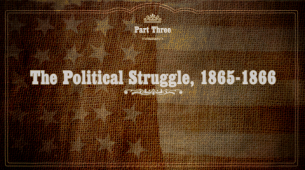 Congress Debates The Fourteenth Amendment Facing History And Ourselves