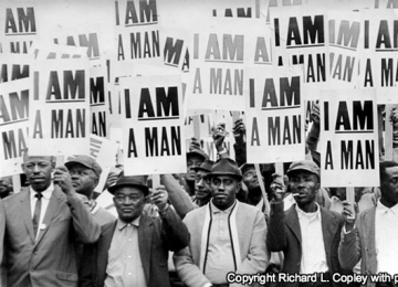 Lesson: Memphis in 1968: The Sanitation Workers' Strike | Facing History