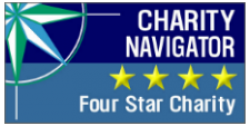 Charity Navigator Four Star Rating for Facing History and Ourselves