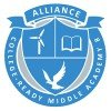 Alliance College-Ready Middle Academy #8.
