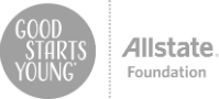 Good Starts Young All State Foundation Partner Logo