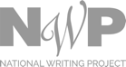 National Writing Project Partner Logo