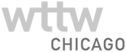 WTTW Chicago Partner Logo