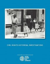 Civil Rights Historical Investigations
