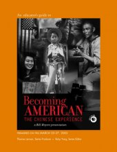 Becoming American Study Guide