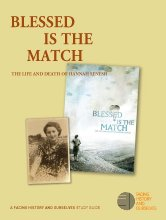 Blessed is the Match Study Guide