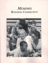Memphis: Building Community Study Guide