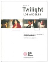 Twilight, Los Angeles Study Guide