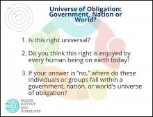 Making Rights Universal