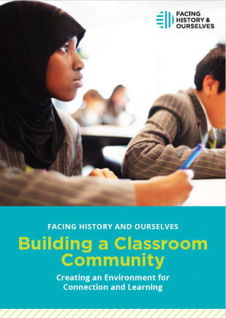 Building a Classroom Community: Creating an Environment for Connection and Learning