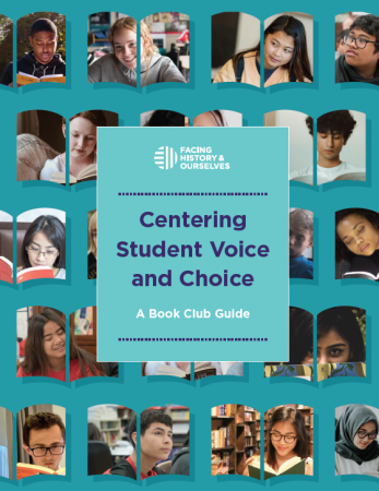 Centering Student Voice and Choice: A Book Club Guide