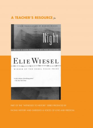 a courtroom trial for night a novel by elie wiesel The trial of god has 850 provoking book to read the author elie wiesel was a 15 he was the author of over 40 books, the best known of which is night.