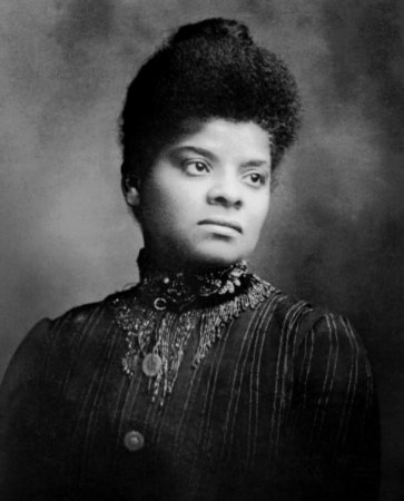 the anti lynching campaign of ida b wells during the post reconstruction era This piece on ida b wells was written by  living in memphis when she began her anti-lynching campaign,  she grew up during reconstruction,.