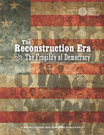 an overview of the reconstruction period in the us history Reconstruction for nine years following the civil war, texas was in turmoil, as its people attempted to solve political, social, and economic problems produced by.
